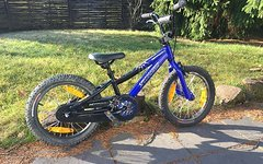 """Specialized Hotrock 16"""" Laufräder Kinderrad"""