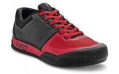 Specialized 2 FO Flat BLACK/RED Gr. 44 ****NAGELNEU*****