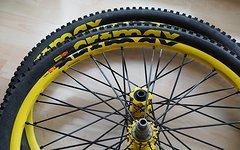 Mavic Crossmax Enduro 650B WTS Laufradsatz MTB