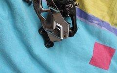 SRAM X5 Umwerfer type E/direct mount low