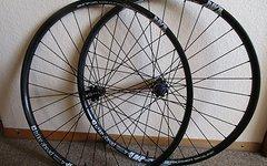 Tune Black Burner Skyline MTB Carbon Laufradsatz 29 Zoll Bike Ahead Neu no AX Lightness, MCFK, Extralite