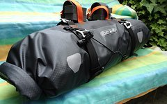 Ortlieb Handlebar Pack - Bikepacking Lenkertasche