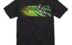 Troy Lee Designs Brosnan T-Shirt M 5,90€ !!!!