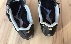 Shimano Bike Schuhe Damen 39