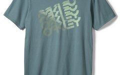 Oakley Quad Factory T-Shirt S