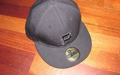 New Era Cap 7 3/8 58,7cm  59 Fifty Pirates Neu