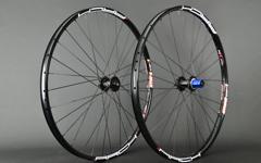 Radsporttechnik Müller Laufradsatz Tune King Kong(black) Arch MK3 Sapim D-Light ca.1600g Twentyniner 29