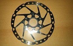Shimano SM-RT64 Centerlock 180 mm Bremsscheibe - kostenloser Versand