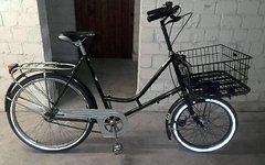 Falter Lastenrad Cargobike Transportrad
