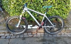 Dartmoor Hornet Large Trail Enduro Custom