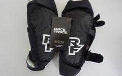 Race Face Knie Protektoren, D30, Größe XL