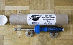 Park Tool Tretlagerwerkzeugset BBT-30.4 für BB30 Press-Fit Innenlager