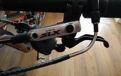 Shimano SLX Bremsen