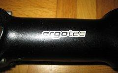 """Ergotec Vorbau - ergotec 110mm 25.4mm Klemmung 1 1/8""""!NEU!"""