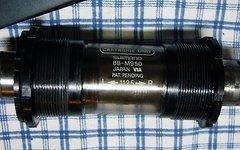 Shimano 950 XTR Kurbel und Innenlager