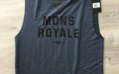Mons Royale Sweater Größe L
