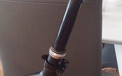 Crankbrothers Highline dropper 125mm for sale or trade for bigger travel dropper