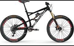 Centurion Trailbanger EXC Team.27 Enduro NUR 3699,-€ statt 6799,- €