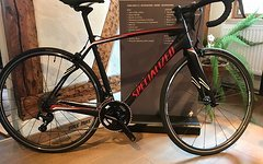 Specialized Roubaix SL4 Sport Carbon NEU SONDERPREIS
