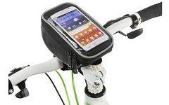 Roswheel UPDATE Fahrrad Smartphone Lenkertasche Handytasche Navigation