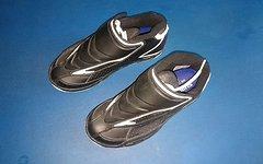Shimano SH-AM45 SPD Schuhe