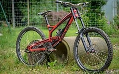 YT Industries Tues Cf 2015 Carbon 650B In L