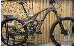 Polygon Collosus N8, Enduro, Carbon, Collosus N8 Enduro Carbon Spass