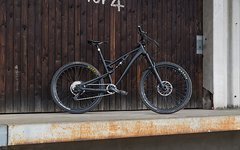 Allmountain/enduro Bike Large 650b