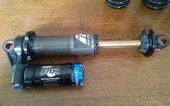 Fox DHX RC4 Kashima 241x76mm 2015