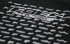 Foes Racing T-Shirt | Größe L