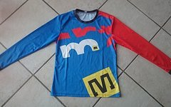 Freeride Shirt Gr. M im Mavic-Design