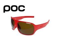 POC Sonnenbrille Poc Do Flow rot