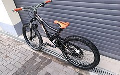 """Norco B-Line, 24"""" Kinder Freeride/Downhill"""