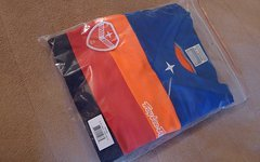 Troy Lee Designs Langarm jersey in Größe XL