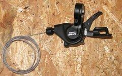 Shimano SLX 2/3-fach Schalthebel Trigger Shifter NEU SL-M670