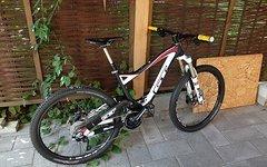 Gt Bikes Sensor Carbon Expert Gr.M *Tausch gegen Enduro*