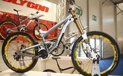 Polygon Collosus Dhx absolut neuwertig!!!