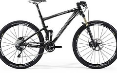 "Merida Big Ninety Nine XT Edition Gr. M  ""NEU"""