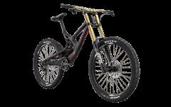 Intense M16 Carbon Expert Bike UVP 6588,- €  aktuelles Modell !!
