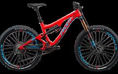 Pivot Cycles Firebird Pro XT/XTR Pro 2017 - Fox 36 Kashima, Flox Float X, Fox Transfer, Reynolds Carbon Laufräder, ... *Neuware mit Rechnung*