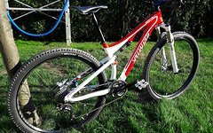 Specialized Epic comp 29 Brain Gr. M 11.8 kg xt