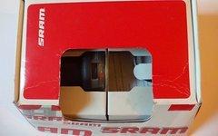 SRAM Attack Twister Gripshift 3-fach NEU