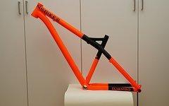 "NS Bikes Eccentric Djambo 27,5""+ Hardtail"