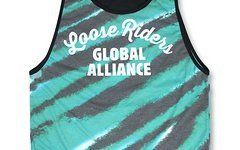 Loose Riders Stoner Tank Top Mint S