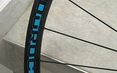 Sun Ringlé Duroc 40 27+ 110x15mm / 148x12mm Boost, NEU !!