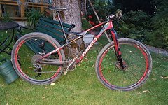 Specialized Epic S-Works 29 2016