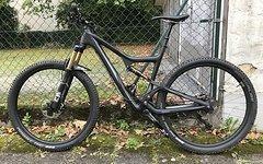 Ibis Ripley LS 29 XL V2  XT - Werx Kit mit Ibis Carbon Laufrädern