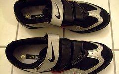 Nike Alpine II - Gr. 43 - gebraucht - wenig getragen