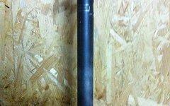Kellerräumung Sattelstütze 31,6 mm (Kalloy)