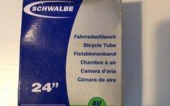 "Schwalbe 24"" Autoventil"